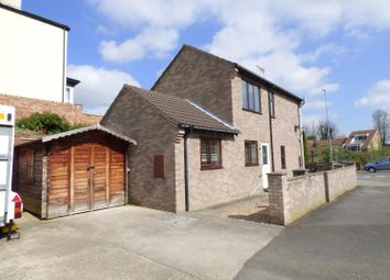 Thumbnail 3 bed detached house for sale in Quarryside, Louth
