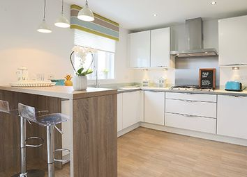 "Thumbnail 6 bedroom detached house for sale in ""Merrington"" at Slateford Road, Bishopton"