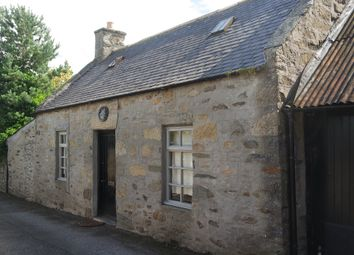Thumbnail 1 bed cottage for sale in Mid Street, Keith