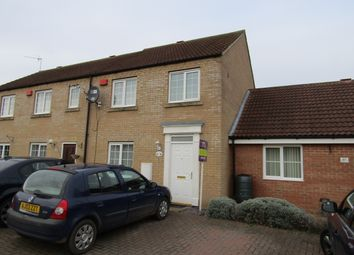 Thumbnail 3 bed terraced house to rent in Farriers Gate, Chatteris