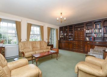 Thumbnail 3 bed flat for sale in Corringham Court, Golders Green