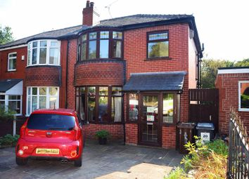 3 bed semi-detached house for sale in Sheffield Road, Hyde SK14