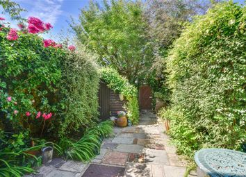 Thumbnail 3 bed terraced house for sale in Harrison Close, Reigate, Surrey