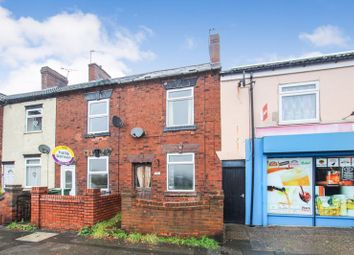 1 bed property for sale in Park Court, Ilkeston Road, Heanor DE75