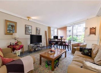 Thumbnail 4 bed flat to rent in Stevenage Rd, Fulham, London