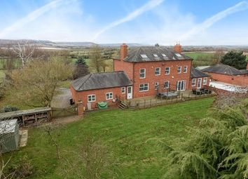Thumbnail 6 bedroom detached house for sale in Leominster, Herefordshire