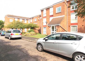 Thumbnail 2 bed flat to rent in Archery Close, Harrow Weald, Harrow