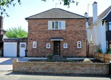 Thumbnail 3 bed detached house for sale in Lansdown Road, Gloucester
