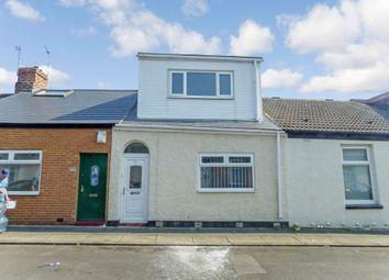 3 bed terraced house for sale in Westbury Street, Sunderland SR4