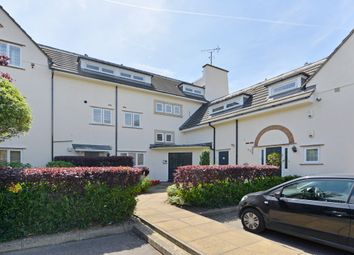 Thumbnail 2 bed flat for sale in Albert Road, Mill Hill, London
