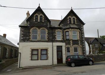 Thumbnail 1 bed flat for sale in 62 Pengelly, Delabole, Cornwall
