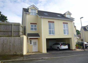 Thumbnail 3 bed semi-detached house to rent in Meadow View, Hartland, Devon