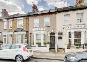 4 bed terraced house for sale in Moffat Road, London SW17
