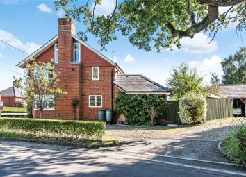 Thumbnail 4 bed semi-detached house for sale in Petersfield Road, Cheriton, Alresford, Hampshire