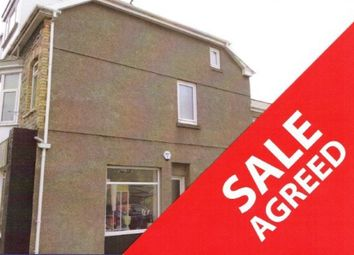 Thumbnail 2 bed maisonette for sale in New Road, Porthcawl