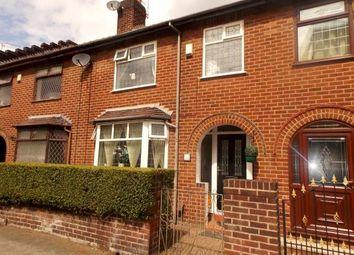 3 bed terraced house for sale in Wilkinson Street, Warrington, Cheshire WA2