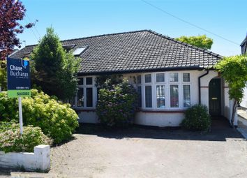 2 bed semi-detached bungalow to rent in Cleveland Avenue, Hampton TW12