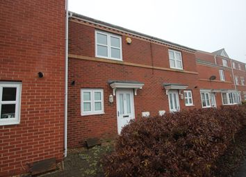 Thumbnail 2 bedroom terraced house for sale in Fulwell Close, Banbury