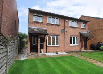 3 bed semi-detached house for sale in Greystoke Drive, Ruislip HA4