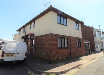 Thumbnail 1 bed flat for sale in George Street, Portsmouth