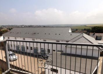 2 bed flat for sale in Newquay, Cornwall, England TR7