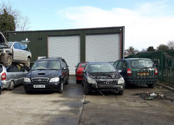 Thumbnail Industrial for sale in Powdrills Yard, Stratton, Swindon