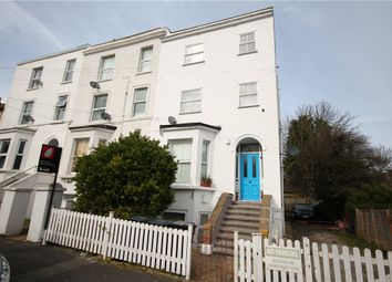 Thumbnail 2 bed flat to rent in St. Mary's Road, South Norwood, London