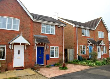 Thumbnail 2 bed property to rent in Dukes Way, Stonehills, Tewkesbury