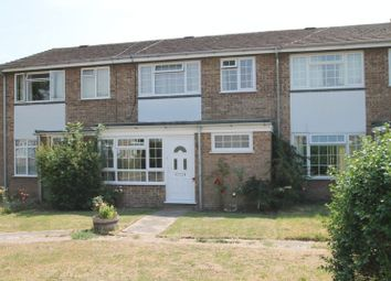 Thumbnail 3 bed terraced house to rent in Gorse Walk, Hazlemere, High Wycombe