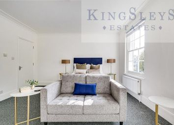 Thumbnail 1 bed property to rent in Gloucester Crescent, London