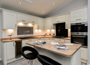 Thumbnail 2 bed detached house for sale in Billing Aquadrome, Northampton