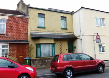 Thumbnail 2 bedroom terraced house for sale in Adelaide Road, St Denys, Southampton, Hampshire