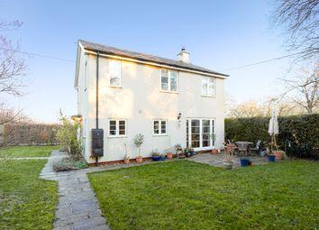 Thumbnail 3 bedroom detached house to rent in Brasted Lane, Knockholt, Sevenoaks