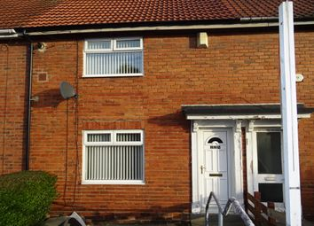 Thumbnail 2 bed semi-detached house to rent in Carr Hill Road, Gateshead