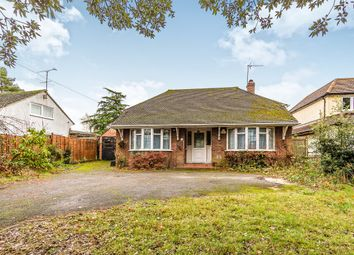 Thumbnail 3 bed bungalow to rent in Twyford Orchard, London Road, Ruscombe, Reading