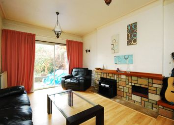 Thumbnail 4 bed property to rent in St Dunstans Avenue, Acton