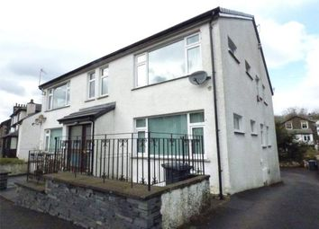 Thumbnail 2 bed flat for sale in Flat 2, Thornbarrow Close, Thornbarrow Road, Windermere