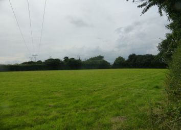 Thumbnail Commercial property for sale in Haye Road, Callington