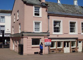Thumbnail Retail premises to let in St Albans Row, Unit 7, Carlisle