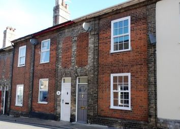 Thumbnail 2 bedroom property to rent in St. Johns Place, Bury St. Edmunds