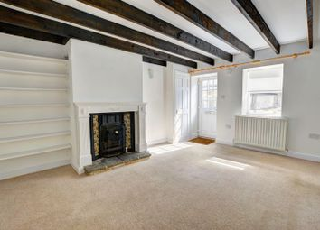 Thumbnail 2 bed terraced house to rent in Providence Lane, Rothbury, Morpeth