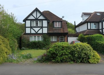 Thumbnail 3 bed detached house for sale in Coverts Road, Claygate, Esher