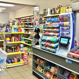 Thumbnail Retail premises for sale in Choppington, Northumberland