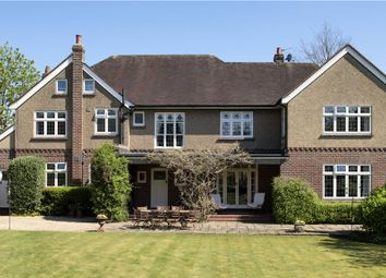 Thumbnail 6 bed detached house for sale in St. Peter's Avenue, Caversham Heights, Reading