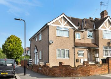 Thumbnail 2 bed maisonette for sale in Robin Hood Way, Greenford