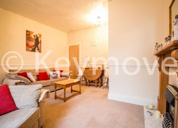 Thumbnail 2 bed cottage for sale in Back Lane, Clayton Heights, Bradford
