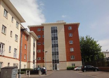Thumbnail 1 bed flat to rent in Soudrey Way, Cardiff, South Glamorgan