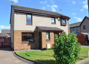 Thumbnail 3 bed semi-detached house to rent in Vexhim Park, Edinburgh