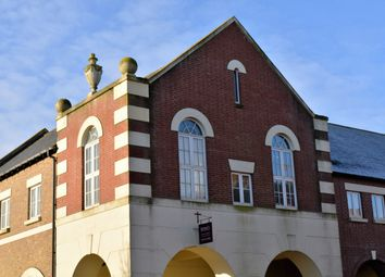 Thumbnail 2 bed flat for sale in Dinham Walk, Poundbury, Dorchester