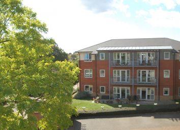 Oberon Court, Patrons Way East, Denham Garden Village, Denham UB9. 1 bed flat for sale